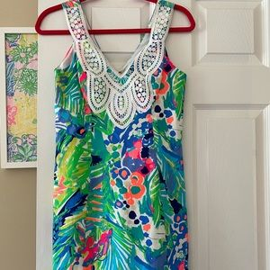 Lilly Pulitzer shift